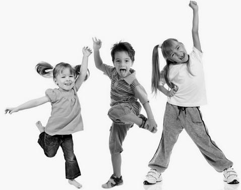7 grupos favoritos de musica infantil